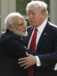 'New India' Meets 'Make America Great Again': PM's Speech In 10 Points
