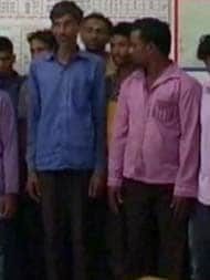 15 People Jailed For Allegedly Supporting Pak Cricket Team Get Bail