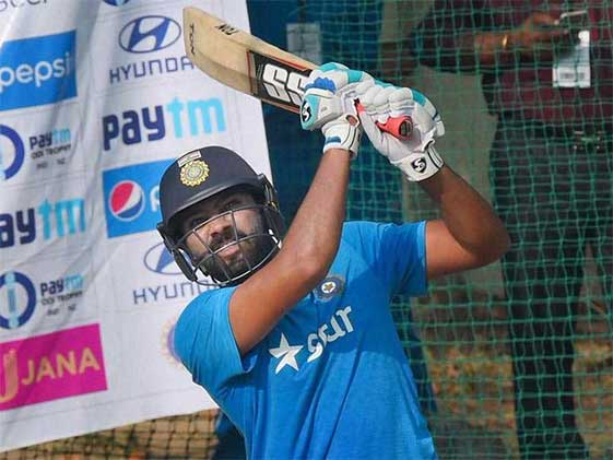 Focus on Rohit, Rahul in Warm-up Match vs President's XI
