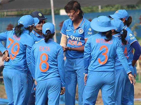 Women's World Cup, Ind Vs WI: When And Where To Watch