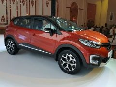 Bookings For New Renault Captur Have Officially Started