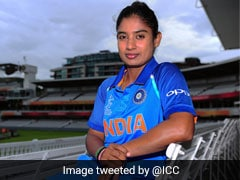 Women's Cricket Should Not Be Compared To Men's Game, Says Mithali Raj