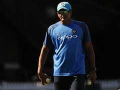 Resignation Anil Kumble's Personal Choice, Says Sourav Ganguly