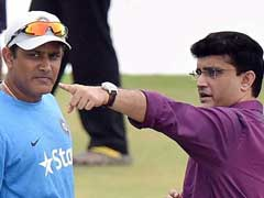 Who Will Be India's Next Coach? Sourav Ganguly Says This