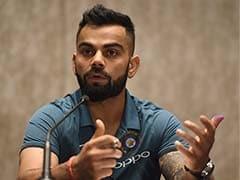 'Kohli Who? Have Got Him 3 Times In 4 Matches': Pak Begin Mind Games