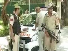 Bomb Hoax At Delhi High Court, SWAT Teams, Fire Engines At Spot
