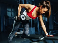 5-Minute Mini Workout Plan To Lose Weight