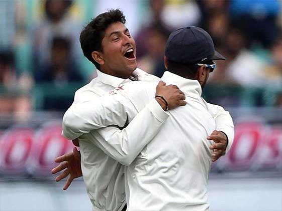 Warm Up, Day 1: Kuldeep Stand-Out Bowler, Rahul Makes Solid Return