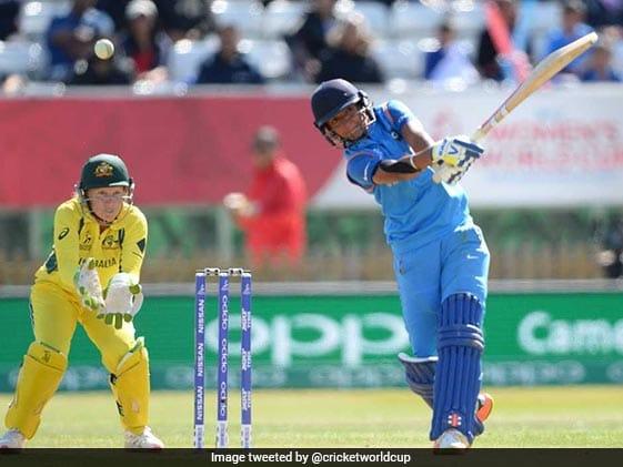 For Harmanpreet's 171*, High Praise By Kohli, Sehwag On Twitter
