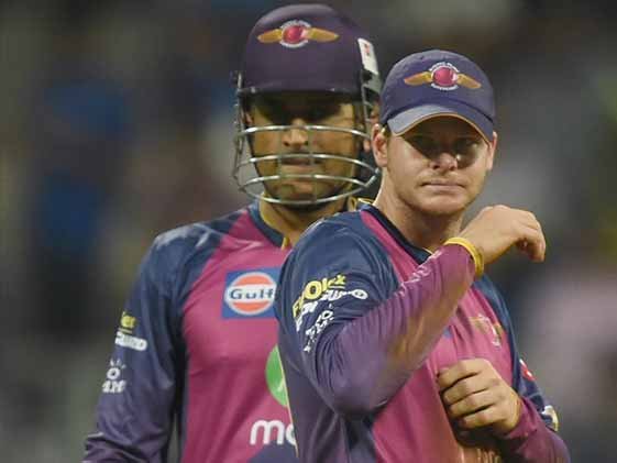 Steve Smith, MS Dhoni Compared With Sholay's Jai-Veeru