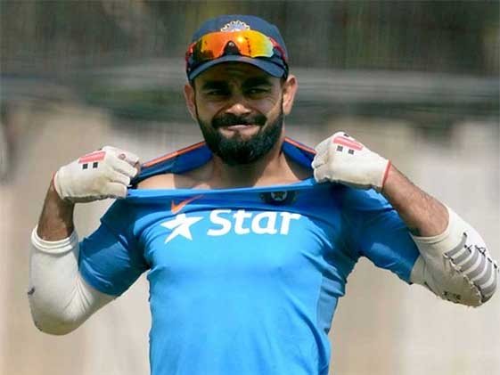 Champions Trophy: Want To Overcome Challenges In England, Says Kohli