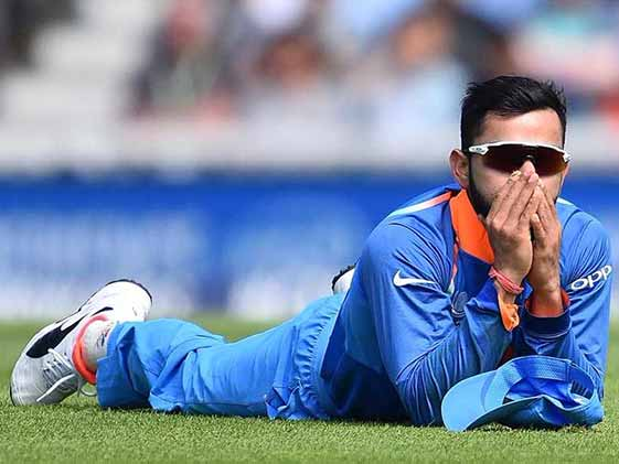 This Engineer Is Team India Coach Aspirant, Has Plans For Kohli