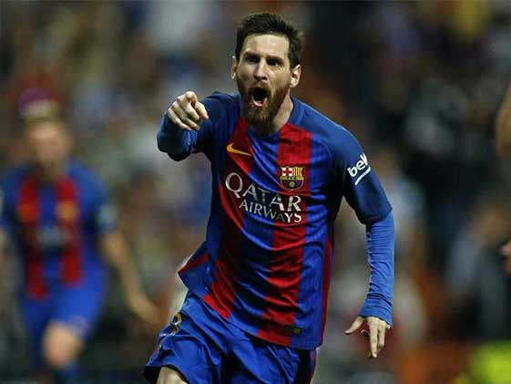 Prosecutors Not Against Replacing Messi Jail Term With Fine