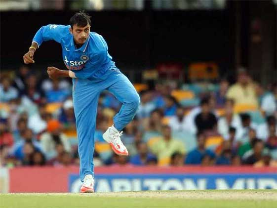How Akshar Became Axar. The Cricketer Clears The Confusion