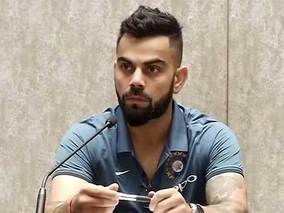 Too Much Pressure Didn't Let Dhoni Play Freely, Says Kohli