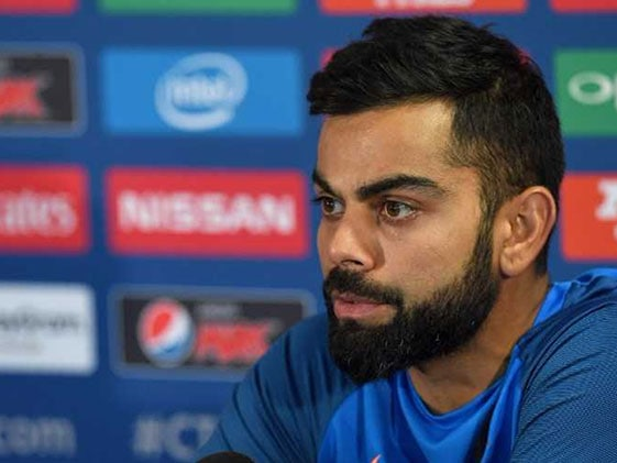 Virat Kohli Says Roles Being Assigned With 2019 World Cup in Mind