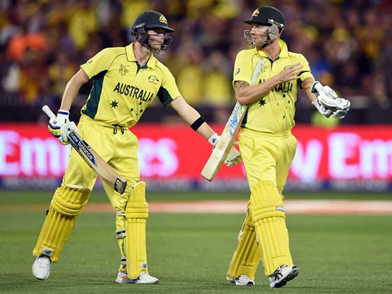 Steve Smith's Captaincy Is Challenged Now, Says Clarke