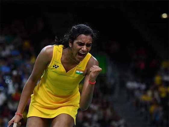 Sudirman Cup: PV Sindhu Wins Match But India Lose To Denmark