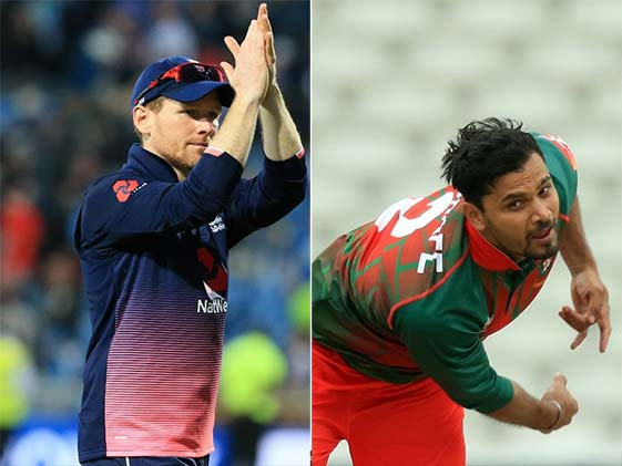 ICC Champions Trophy Live Cricket Score, England Vs Bangladesh: Hosts Eye Winning Start