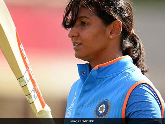 What Harmanpreet Told Deepti During Their Match-Winning Stand