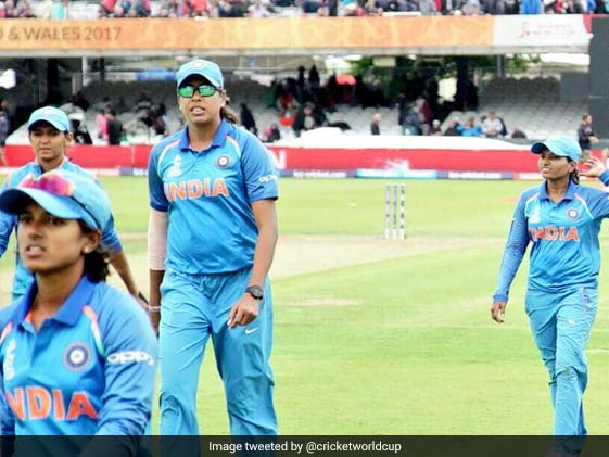 The Indian Women Have The Potential To Be Even Better, Says Jhulan