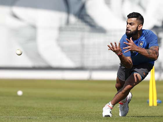 'Have Got Kohli 3 Times In 4 Matches': Pak Begins Mind Games