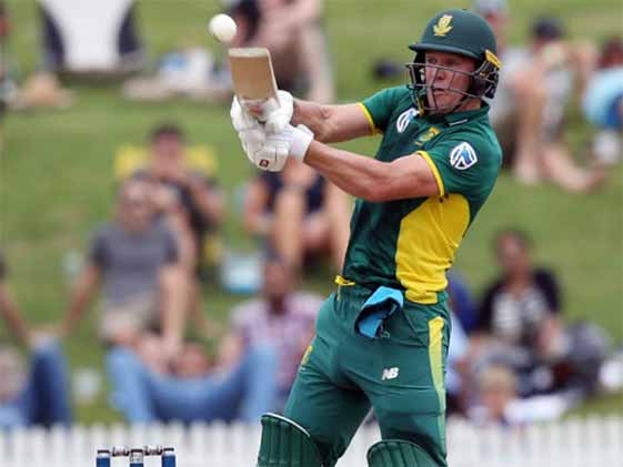 AB de Villiers Angry at 'Ball-Tampering' Inference