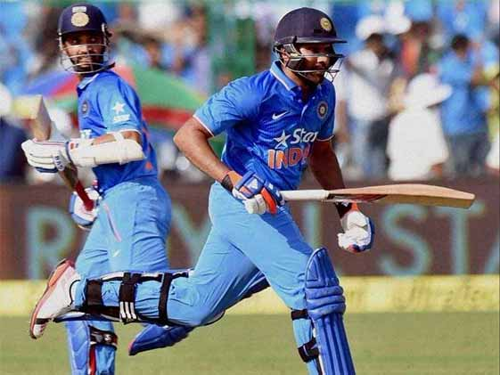 3rd ODI: India Look Towards In-Form Bowlers to Seal Series