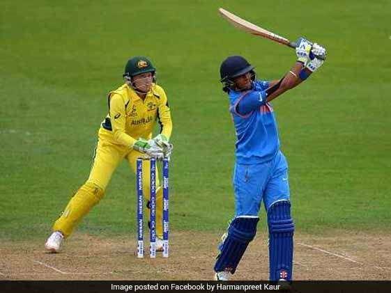Harmanpreet Offered DSP Post By Punjab CM Amarinder Singh