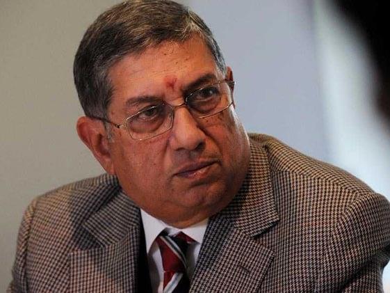 Srinivasan Leads Cricket Board's Defiance Of Administrators' Demands