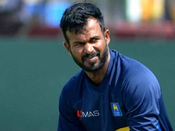 Have Confidence After Champions Trophy Win Over India: Tharanga