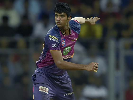 IPL 2017: Sundar Leads List Of Promising Young Indian Players