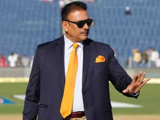 Ravi Shastri To Apply For Post Of Indian Cricket Team Coach