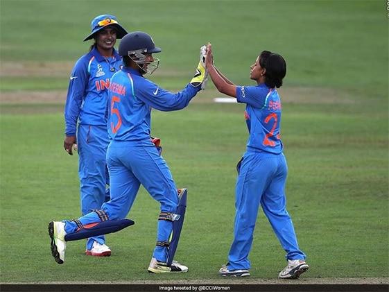 WWC Semis Live: Confident India Eager To Upset Australia