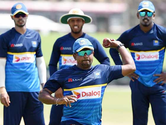 We Have A Plan For Every Indian Player, Says Rangana Herath