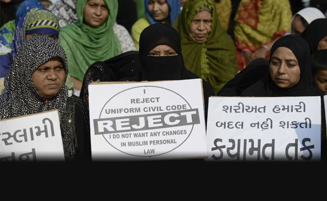 Opinion: Finally, Triple Talaq Dumped In Dustbin, Not A Minute Too Soon