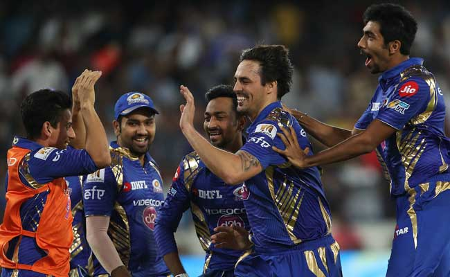 IPL Final : रोमांचक मुकाबले में पुणे को हराकर मुंबई ने रचा इतिहास, ऐसा रहा अंतिम ओवर का रोमांच