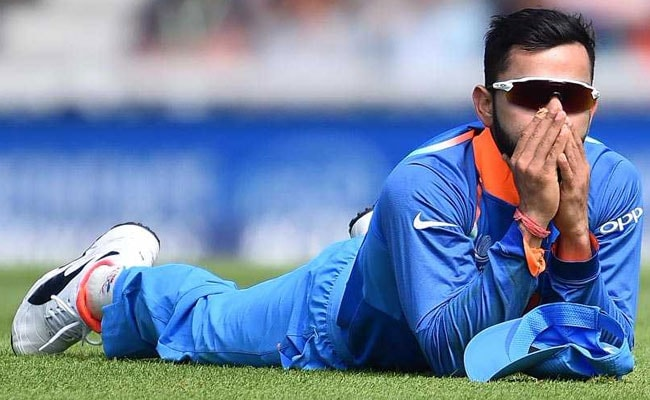 This Engineer Is Team India Coach Aspirant...And He Has Plans For Kohli