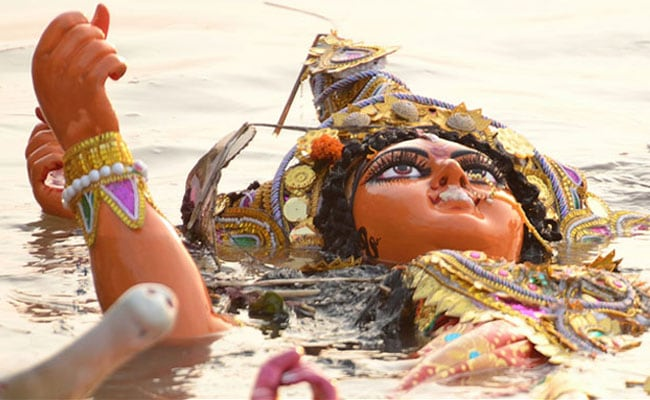 Court Says Mamata Banerjee Can't Ban Idol Immersion On Muharram: 10 Facts