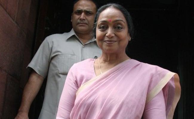 Meira Kumar vs Ram Nath Kovind For President, Voting On July 17: 10 Facts
