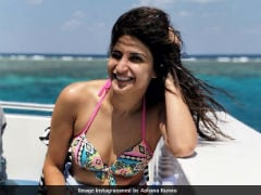 Actress Aahana Kumra Told To 'Hit The Gym' By Trolls. Her Response...