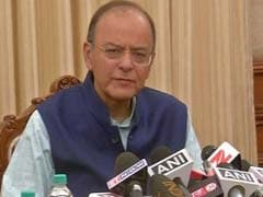 GST Launch On June 30 With Special Midnight Session In Parliament: Finance Minister Arun Jaitley