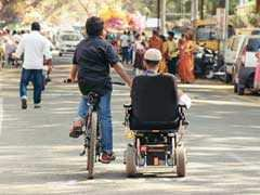 Polls: Should Goods Meant For Persons With Disabilities Be Exempted From GST?