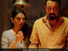 Sanjay Dutt Deserves Better Than Bhoomi - Saibal Chatterjee's Review