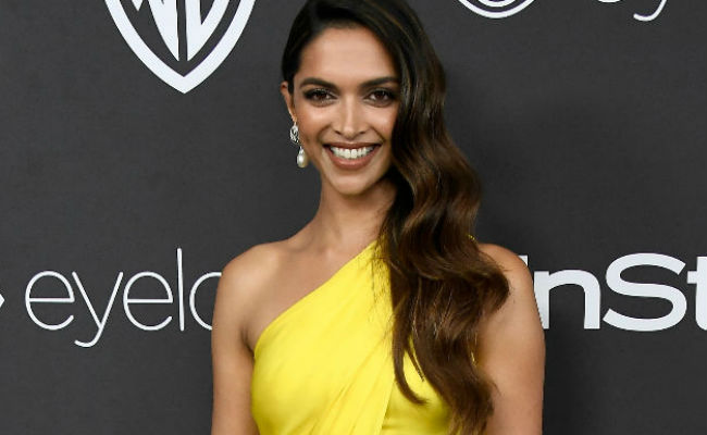 Deepika Not Among 2017's Highest Paid Actresses. See Who Is