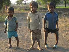 A Study On What's Crippling Children In Assam