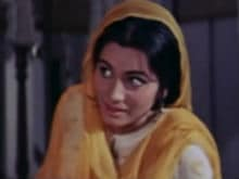 Pakeezah Actress' Bills Paid, Not By Son Who Allegedly Abandoned Her