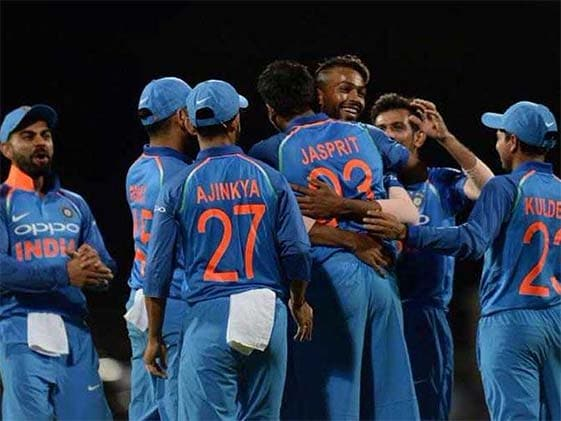 2nd ODI Live: India Look To Double Series Lead vs Australia