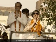 Indu Sarkar, Starring Neil Nitin Mukesh As Prime Son - Raja Sen's Review
