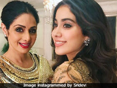 The Advice Sridevi Gave Daughter Jhanvi After Rumours About Ranbir Kapoor
